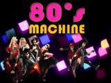 80's Machine hero 2013