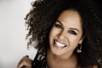 Christine Anu head shot 2013