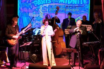 Deni Hines Jazz Diva with James Morrison