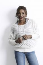 Marcia Hines Portrate